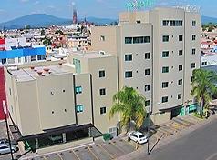 Eco Hotel, Zamora