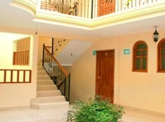 Hoteles en mazamitla jalisco m xico for Villas guizar mazamitla