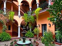 Antigua Capilla , San Miguel de Allende