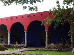Casa Tunich Beh, Valladolid