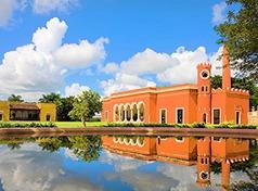 Hacienda San Antonio Millet, Haciendas de Yucatán