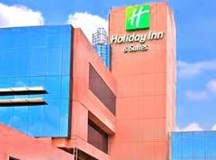 Holiday Inn Médica Sur, Ciudad de México