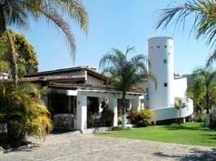 Hostal De Paola, Valle de Bravo