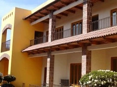 Ixcal, Malinalco