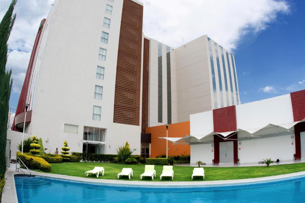 Holiday Inn, Salamanca