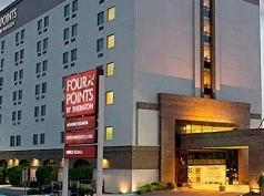 Four Points By Sheraton Linda Vista, Monterrey