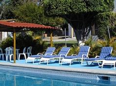 Quinta Ventura, Ixtapan de la Sal