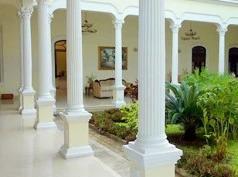 Gran Real Yucatán, Mérida