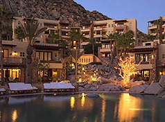 The Resort At Pedregal, Los Cabos