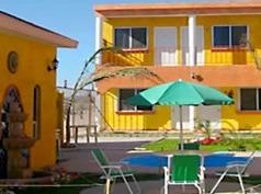 Sun City, Bahía de Kino