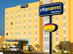 City Express Los Mochis