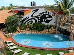 Casa De Las Iguanas, Puerto Escondido
