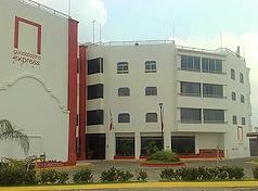 Guadalajara Express, Tonalá