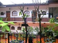 Gran Hotel Cuetzalan