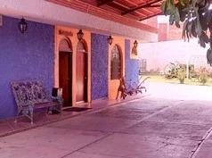 Paso De Las Carretas, Villa Hidalgo
