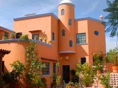 Casa Frida, San Miguel de Allende