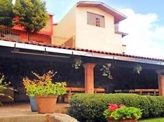 Villas Mi Casa, Mazamitla