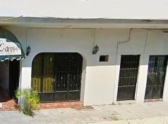 Posada Carey, San Blas