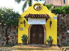 Casa Tres Leones, Ajijic