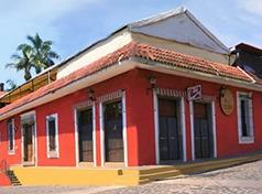 La Posada Del Emperador, Coscomatepec