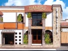 Bambú, Campeche
