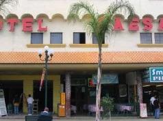 Caesars, Tijuana
