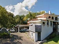 Hacienda Las Higueras, Tepic