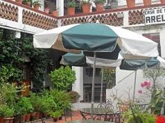 Casa Arellano, Taxco