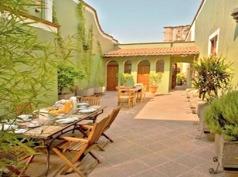 La Casa Del Atrio, Querétaro