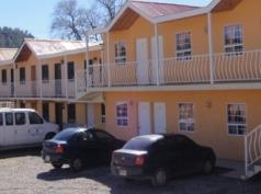 Hacienda Bustillos, Creel