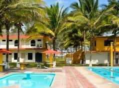 Joyas Del Mar, Costa Esmeralda