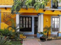 Hostal El Patio, Tlacotalpan