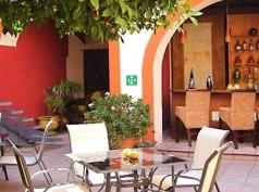La Casa Del Naranjo, Querétaro