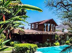 Xacallan, Tepoztlán