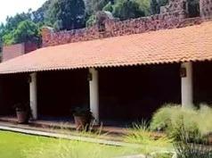 La Casa De Adobe, Tepoztlán