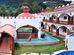 Leyenda Del Tepozteco, Tepoztlán