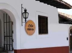 Casa Abierta, Valle de Bravo