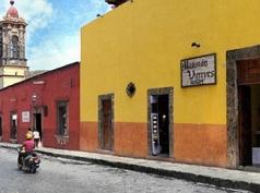 Mansión Virreyes, San Miguel de Allende