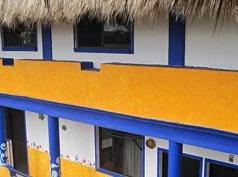 La Punta Rooms Hostel, Puerto Escondido