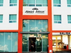 Howard Johnson Avenida, León