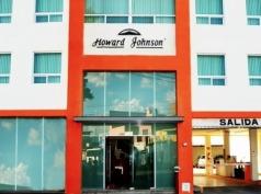 Howard Johnson Avenida, León