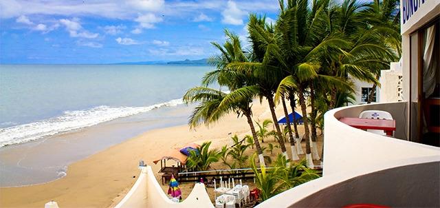 Hotel bungalows marlenne rinc n de guayabitos for Hotel luxury rincon de guayabitos