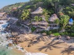 Playa Escondida, Sayulita