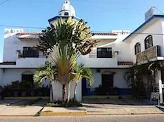Brisa Del Mar, San Blas