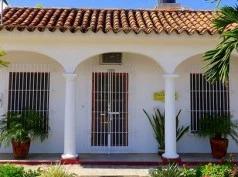 Casa De La Luz, Tlacotalpan