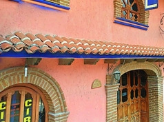 Don Bosco, San Cristóbal de las Casas