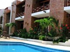 Villas Xaibá, Puerto Escondido