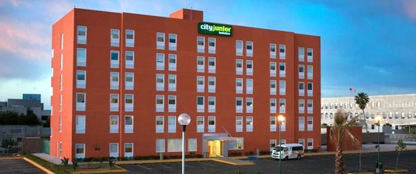 Hotel City Junior Ciudad Juarez Numero Telefono