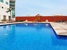 Holiday Inn Express, Manzanillo