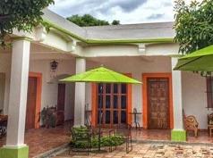 Casa Los Arquitos, Oaxaca